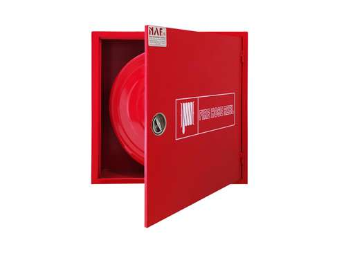 Fire Hoses & Cabinets